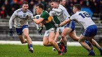 Eastern promise delivering in spades for Keane's Kerry