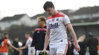 Cork relegated despite impressive win in Armagh