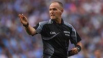 GAA announce reduced ticket prices and referee for All-Ireland final replay