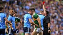 RTÉ will not review booking panelists from competing counties in GAA coverage