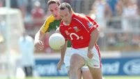 Strong Cork team selected for Kieran O'Connor Benefit Game