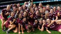 Galway turn it on to end Kilkenny reign