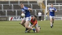 GAA round-up: Laois secure back-to-back promotions