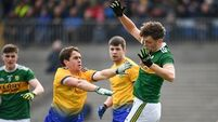 David Clifford leads Kerry charge