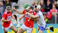 Cork cruise past troubled Waterford to win by 13 points