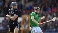 Efficient Limerick book spot in Division 1 final