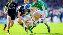 Limerick's blend of power and poise prevails