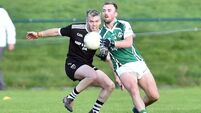 Dorgan content as Ballincollig advance to quarter-finals