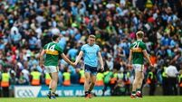 Have Dublin levelled the mysterious battle of two superpower traditions?