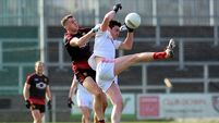 Woe for Down as Louth still in promotion hunt