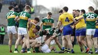 Kerry book final berth while condemning Roscommon to the drop