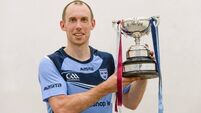 Eoin Kennedy rolls back the years to claim All-Ireland crown