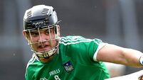 Foley says youthful Limerick can maintain form