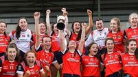 Mercy Ballymahon claim Senior C football title at third time of asking