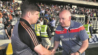 Rebels unchanged for Munster final