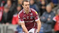 Concussion forces Galway football's Cormac Bane to retire