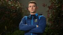Majestic Maher ready to follow big brother into career in another blue uniform