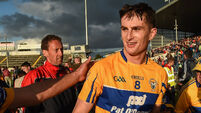 Cleary replaces Fitzgerald as Clare name team for Tipp clash