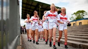 Cork win first All-Ireland U14 Platinum title in six years