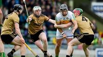 Kelly 'gutted' as Offaly in freefall after shattering defeat to Kerry