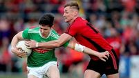 Mayo's hunt for Super 8's place back on track after messy Roscommon defeat