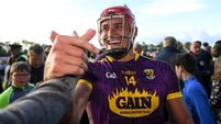 Respect for all who thrived in frenzied Wexford cauldron