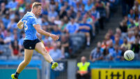Dublin succeed in overturning Paul Mannion ban ahead of Leinster semi-final