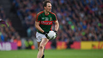 Alan Dillon warns Mayo need leaders for Newry 'mission'