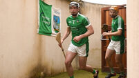 Limerick recall influential quartet for final battle