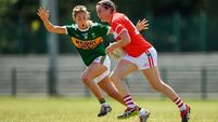 Hannah Looney comes into Cork team for Munster final clash with Waterford