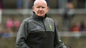 Donegal allay Jason McGee injury fears ahead of Ulster final