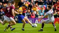Super second half sees Roscommon claim Connacht title