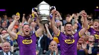 Wexford fight their way to victory over Kilkenny and first Leinster senior title in 15 years