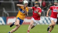 Clare withstand late rally to secure Munster MHC final berth