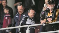 O'Gorman: Davy should get praise, not criticism