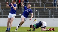 Longford comfortable winners despite 17 wides