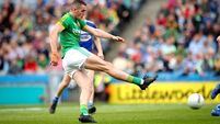 Bryan Menton hits brace as Meath too good for Laois