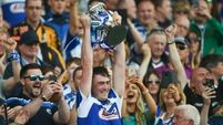 Laois ease their way to Joe McDonagh Cup success