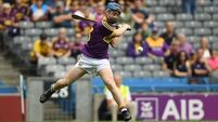 Wexford overcome rivals Kilkenny to claim Leinster MHC win by four points