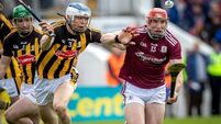 Galway hold out for win in Nowlan Park thriller