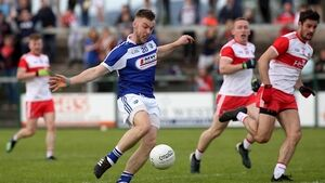 Late Laois free seals the deal over Derry