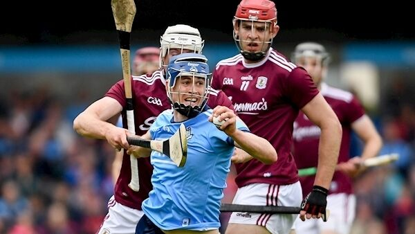 Sean Moran in action. Picture: Sportsfile