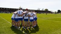 'Our main men must step up because Waterford hurling is in crisis'