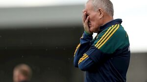 Kerry condemn Offaly to the Christy Ring Cup