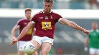 Westmeath battle through to Round 3 of the All-Ireland SFC qualifiers