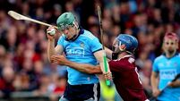 Three Dublin strikes knock Galway out of the Championship