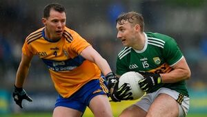 Keane hopeful of clean bill of health for final
