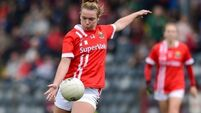 Saoirse Noonan stars as Cork claim another Munster ladies football title