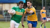 Clare fend off a strong Leitrim resurgence with convincing win