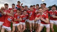 Flying youngsters brighten Cork's summer revival